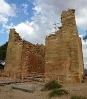 The Yeha Temple in Tigray