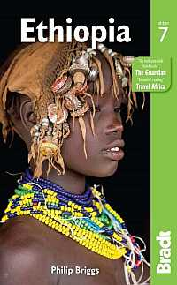 Bradt Guide to Ethiopia, 7th edition