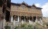 The Rimbaud house in Harar